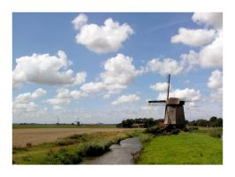 Holland 2 by BinaDog