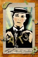 Alto : Buster Keaton ID by riogirl9909