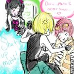 matt and mello: held captive by happysmiles013