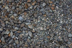 Mixed Gravel by HarbingerPhotography