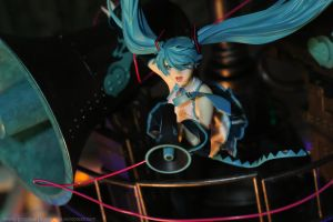 Miku LIW DX by kixkillradio