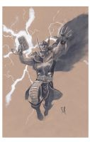 Original-Thor by StephaneRoux