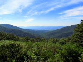 Shenandoah Valley by RealityIntolerant