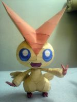 Victini 3 by riolushinx
