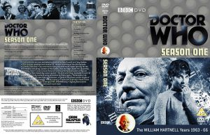 Doctor Who 1963 Season One by BrotherTutBar