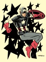 Cap by matlopes