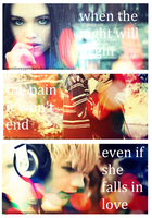 even if she falls by supereilonwypevensie