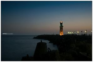 Lighthouse .. by DiMoZ
