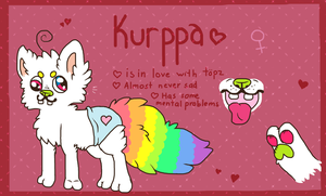 Ref - Kurppa OUTDATED by Phewmonsuta