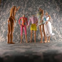 The Exhibitionist by brys-foto-fantasy