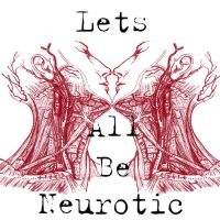 Lets All Be Neurotic Logo by LetsAllBeNuerotic