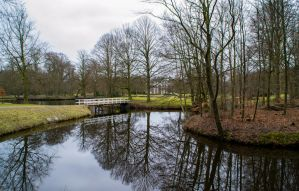 Clingendael estate 2 by Ainanas