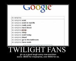 TWILIGHT FANS FAIL But Win 4Us by AnimeKicksAss7345