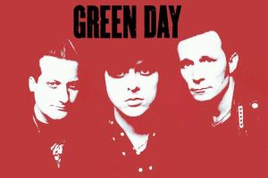 Green Day Wallpaper by 333Miami333