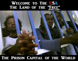 Welcome to the USA by Valendale