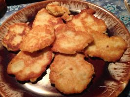 Latkes by rcmacdonald