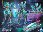 Nightracer Character sheet UNFINISHED by supersaiyan2scooby