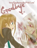 Goodbye Maka.... by stephenieyu