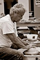 FRED OLSEN CENTERING CLAY by CorazondeDios