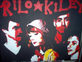 rilo kiley by dietcokehead
