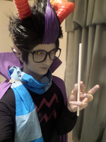 Random Eridan by zlRedemptionlz