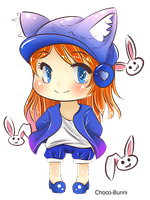 PC: Ryla by Choaru
