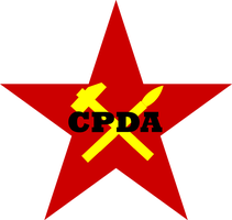 CPDA logo by Party9999999