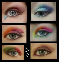 Eye Designs 4 by MishMash25