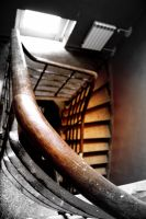 staircase by Tsvetelinat