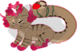 Valentines WishPet- StarKit- Auction- CLOSED by AdoptableMakerz