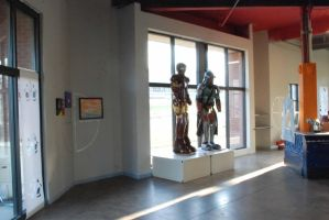 Graphic Arts Gallery 41 by KansasArtist