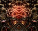 Clustered at the Vent by timemit