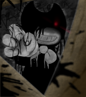 Bendy Will Come Back by amyrose1513