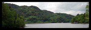 Loch Katrine - Part 4 by janey-in-a-bottle