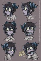 Weejay Expressions by ZombiDJ