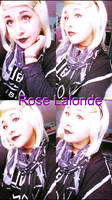 Rose Lalonde by KuramiiPanda