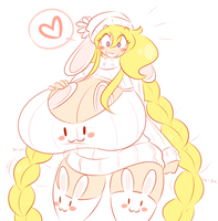 Bun Jams by theycallhimcake