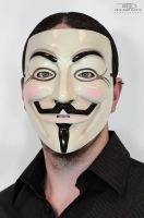 Anonymous by RuudPhotography