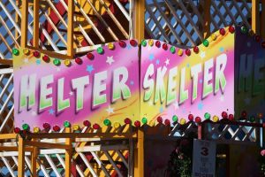 Helter Skelter by DocChaosZ7-X