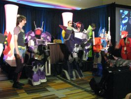 TFCon2 109 by Rose-Hunter