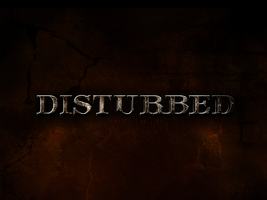 Disturbed Wallpaper by thekellz
