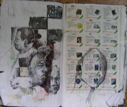 sketchbook entry by missing-sequences