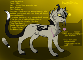 Jaggedfrost ref by XycuroLawls
