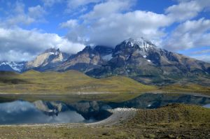 Torres del Paine 2 by turulato