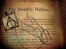 Deathly hallows... by angeldementor