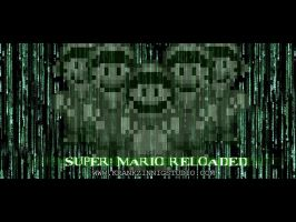 Super Mario Reloaded by Xander-son-of-Xereus