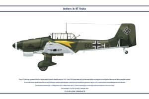 Ju 87 StG 1 2 by WS-Clave