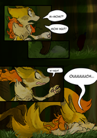Such a Bother... Page 7 by 1Apple-Fox1