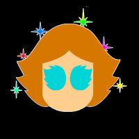 Dazzler Icon by Yusef-Muhammed