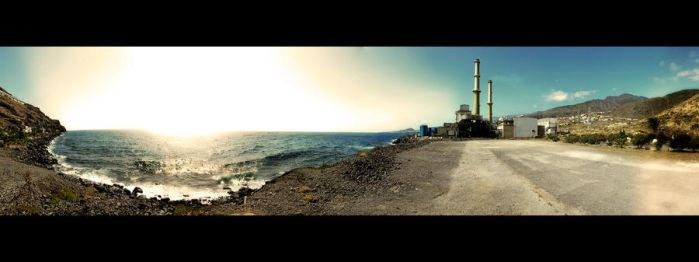 . PANORAMA . by MiLLiN